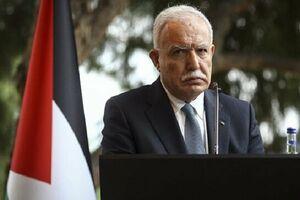 تصمیم فلسطین برای عضویت کامل در سازمان ملل
