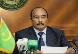 رئیس جمهور موریتانی هم به دیدار اسد میرود