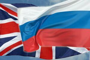 توافق لندن و مسکو در مورد دیپلماتهای اخراجی
