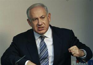 دستگیری عامل انتحاری مقابل منزل نتانیاهو