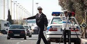 پلیس به دوردور 450 دستگاه خودرو پایان داد