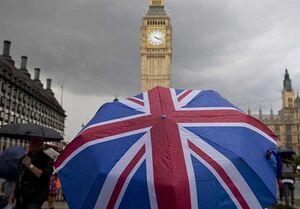 داستانی واقعی از زندگی در قلب انگلیس +عکس