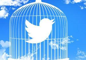 دنیای توئیتری ارشاد