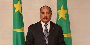 رئیسجمهور موریتانی به عنوان دومین رهبر عربی به سوریه میرود