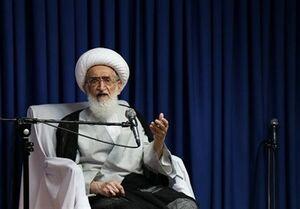 توصیه آیت الله نوری همدانی به سفیر افغانستان