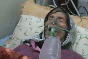به خاله شهید حججی و مادر ۵ شهید هم رحم نکردند! + عکس