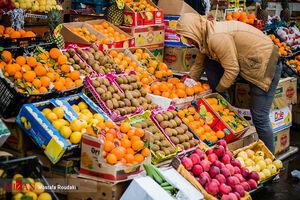 جدول/ قیمت روز انواع میوه