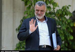 توضیحات «لاریجانی» درباره استیضاح وزیرجهادکشاورزی