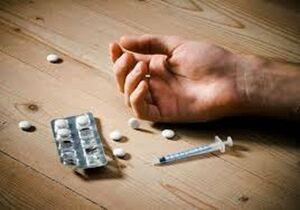 فیلم/ تجویز مصرف مواد مخدر در آرایشگاه ها!