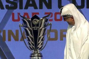 رنگ و بوی سیاست در جام ملتهای 2019 امارات