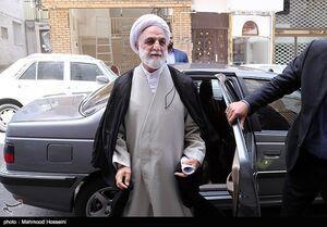 عربستان و کشورهای خلیج فارس به کروبی کمک میکردند/ درخواست وزیر وقت اطلاعات از موسوی