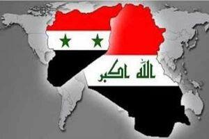 مجوز بشاراسد به جنگندههای عراقی برای حمله به مواضع داعش در سوریه