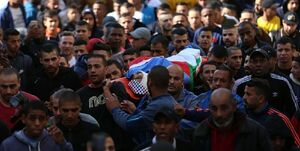 سال 2018، صیهونیستها چند فلسطینی را شهید و زخمی کردند؟