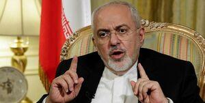 ظریف: دولت انگلیس چارهای جز پرداخت طلب مردم ایران ندارد