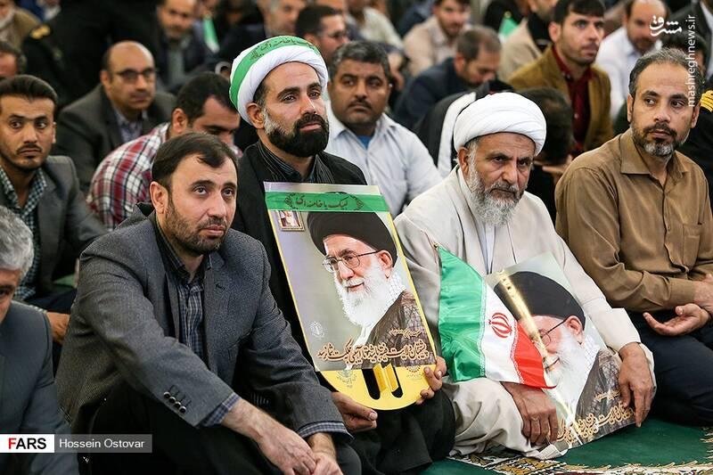 حماسه 9 دی در بوشهر