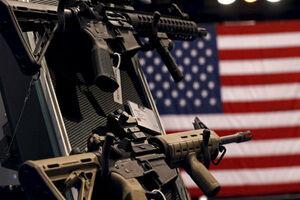 نوجوان آمریکایی اعضای خانواده خود را به گلوله بست