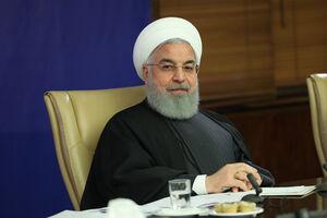 فیلم/ خاطره روحانی از وضوگرفتن امام خمینی(ره)