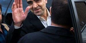 نورچشمی وزیر مستعفی هم به او وفا نکرد!