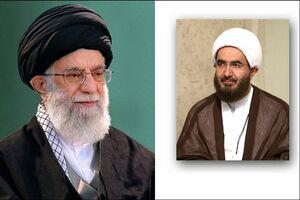 حجتالاسلام حاجعلیاکبری امام جمعه موقت تهران شد +زندگینامه