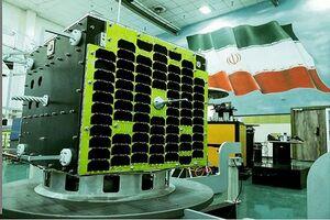 ۶۰ درصد تست های ماهواره پیام موفقیت آمیز بود