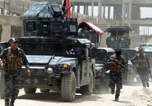 سرکرده داعش در سامراء به دام افتاد