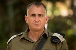 ادعاهای جدید ژنرال صهیونیست درباره ایران و عراق