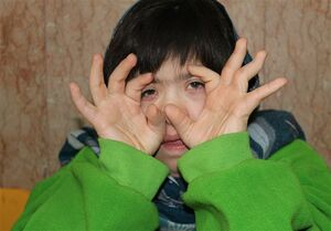 پایان ترس و وحشت در یک موسسه نگهداری معلولان