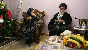تعامل رهبران انقلاب اسلامی و مسیحیان +عکس