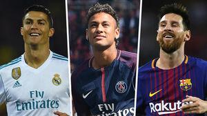 اتفاقات مهم فوتبال جهان در سال ۲۰۱۸