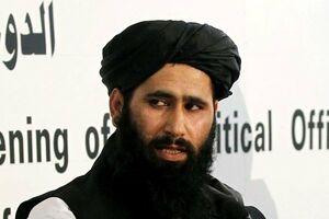 طالبان سفر به تهران را تایید کرد