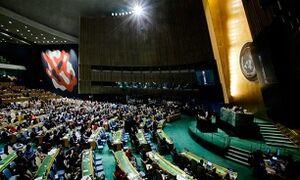 تصویب ۲۰ قطعنامه علیه رژیم صهیونیستی طی سال ۲۰۱۸