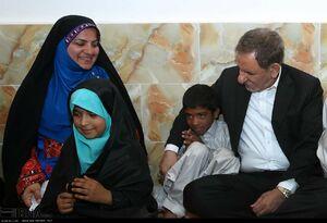 عکس/ خانهسازی کمیته امداد برای مددجویان سیستان و بلوچستان