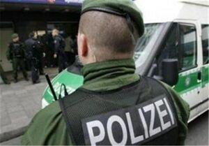ورود خودرو به میان جمعیت در آلمان ۴ زخمی بر جای گذاشت