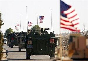 افشای آینده نظامیان آمریکایی منتقل شده از سوریه