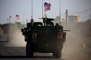خروج آمریکا از سوریه - نمایه