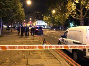 بالاترین آمار قتل در لندن طی ۱۰ سال اخیر