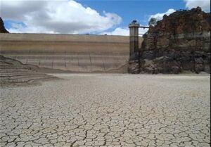 پیشبینی سال سختتر آبی در تابستان ۹۸ / ۷۰درصد سدهای تهران خالی است
