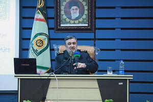 سردار اشتری: پلیس موظف به برخورد شایسته با مردم است