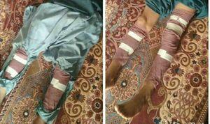 حادثهای تازه در سیستان؛ آقای وزیر بس نیست؟! +عکس