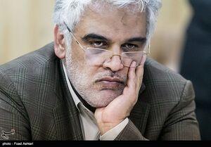 عکس/ جلسه بررسی حادثه اتوبوس دانشگاه آزاد اسلامی