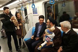 فیلم/ امام جمعه های خوش خبر