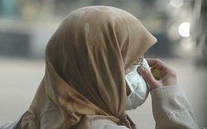 بوی نامطبوع تهران مسوولان را هم سردرگم کرد/ رئیس مدیریت بحران: مردم نگران نباشند