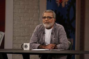 فیلم/ انتقاد کارگردان سینما از اظهارات مهناز افشار