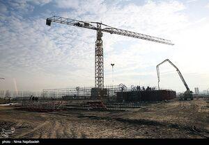 عکس/ خانهسازی برای حاشیهنشینان مشهد