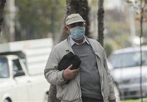 نمونهبرداری بوی نامطبوع تهران ادامه دارد