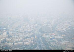 متهم اصلی «بوی بد تهران» چیست؟