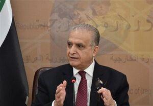 تاکید بغداد بر حمایت از سوریه در نبرد علیه تروریسم