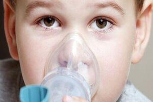 بیماری آسم - کراپشده