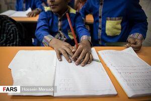 سوزاندان ۵ دانش آموز با قاشق داغ در مدرسه