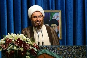 بیش از هر زمان دیگر به نمازجمعه باشکوه نیاز داریم/  علت حذف نردهها در نمازجمعه تهران